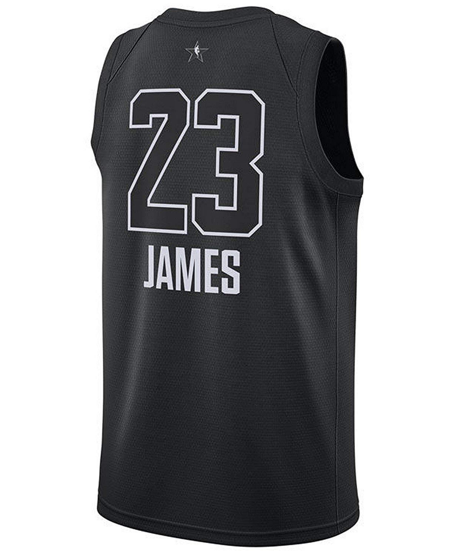 innovative design e27b5 bb8ef Amazon.com : Outerstuff Lebron James Cleveland Cavaliers #23 ...