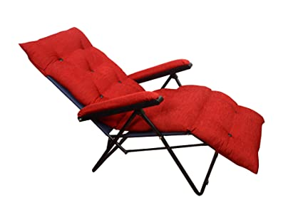 new appearance reputable site best value Sukam Furniture Recliner Chair/Cushion Chair/Rest Chair ...