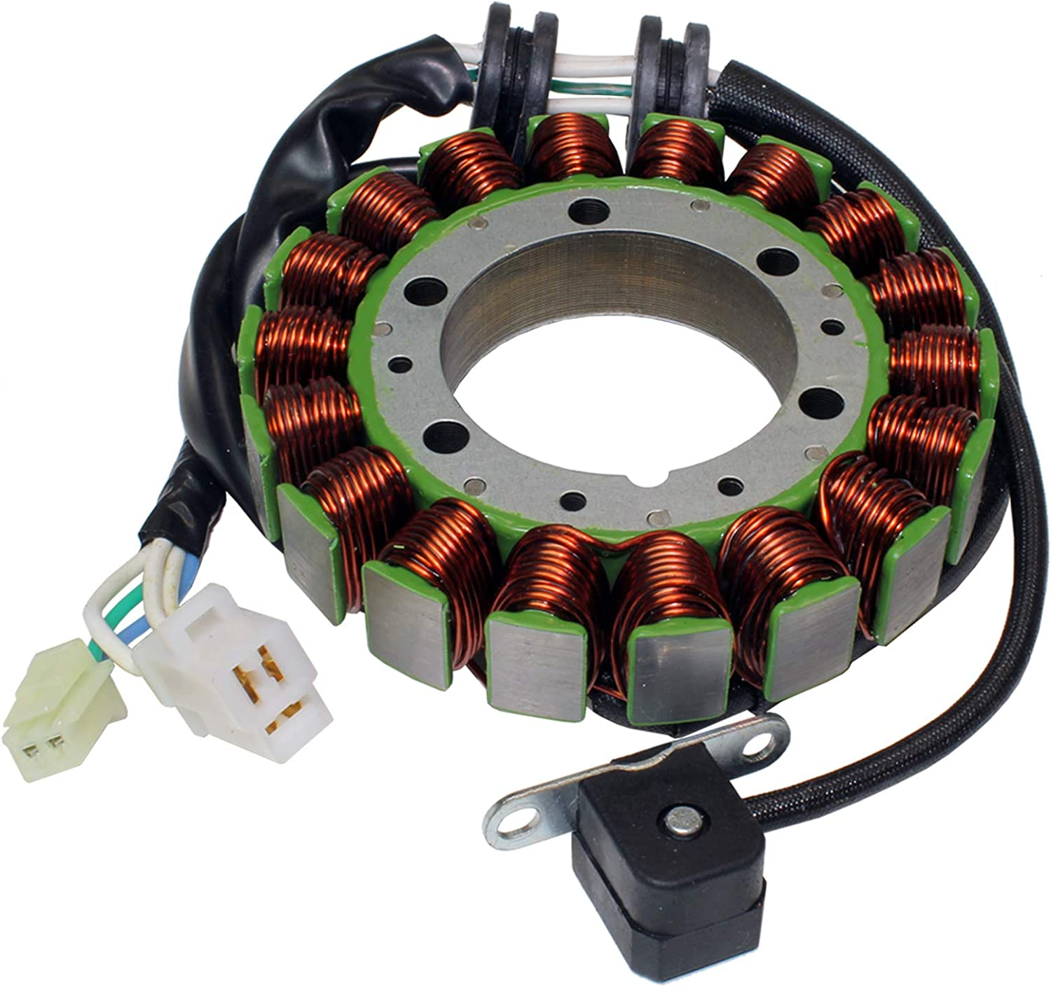 Caltric Manufacturer direct delivery Stator Regulator Rectifier with latest Yamaha Xvs6 Compatible