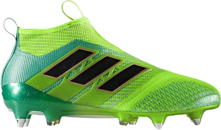 germen canal jalea  adidas Ace 17+ Purecontrol SG Mens Football Boots (8 UK): Amazon.co.uk:  Shoes & Bags