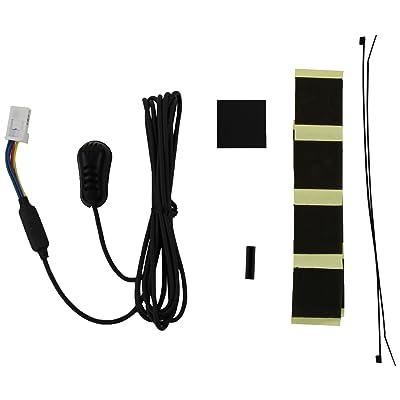 Genuine Scion Accessories PT546-74120-MC Microphone: Automotive