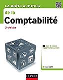 La Boîte à outils de la comptabilité - 2e éd. (BàO La Boîte à Outils)