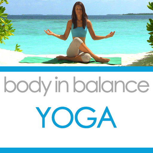 Yoga with Body in Balance - Its Moisture