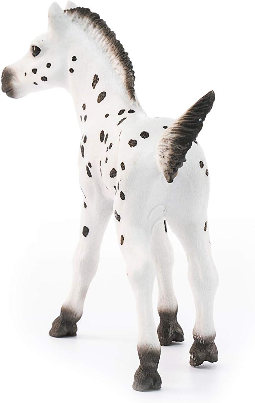 SCHLEICH Horse Club hannoverana puledri NUOVO /& IN BLISTER