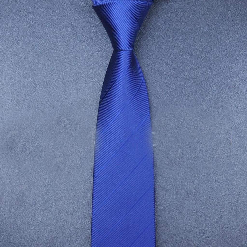 GFF Corbata de Negocios/Corbata de Traje de Hombre/Corbata de ...