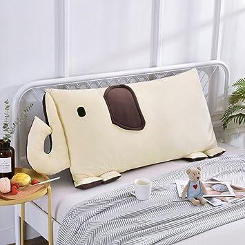 Mmm Cute Elephant Princess Zimmer Kind Bett Kissen Sofa Kissen