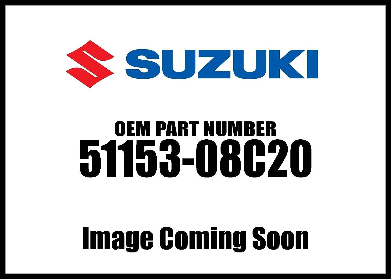 Suzuki Seal Oil 51153-08C20 New Oem