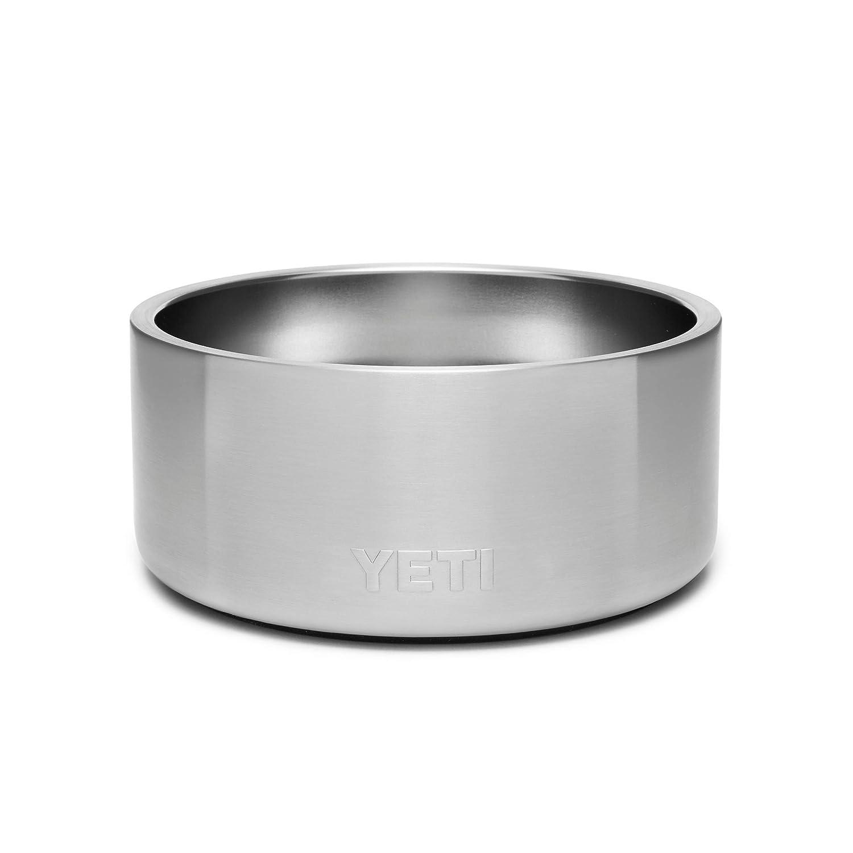 YETI Boomer 4 Stainless Steel, Non-Slip Dog Bowl