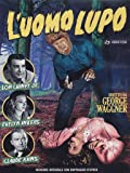 L'Uomo Lupo (DVD)