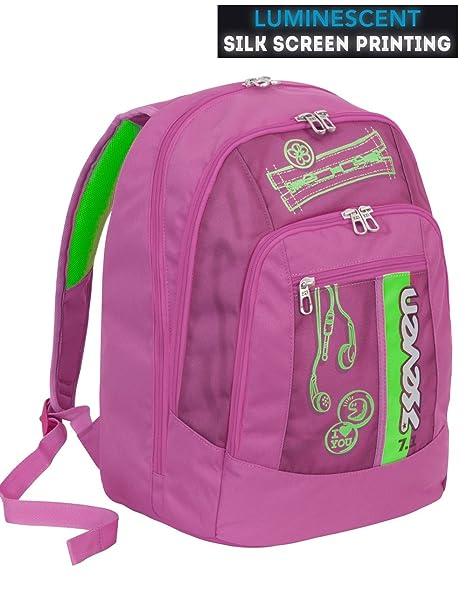 Backpack Sacs ScolairesCartables Et Trousses Seven Roses Outsize qULMVzSpG