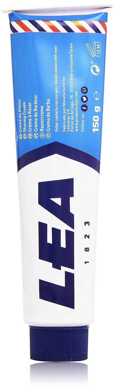 Lea - Crema de afeitar - Pieles sensibles - 150 g 00013