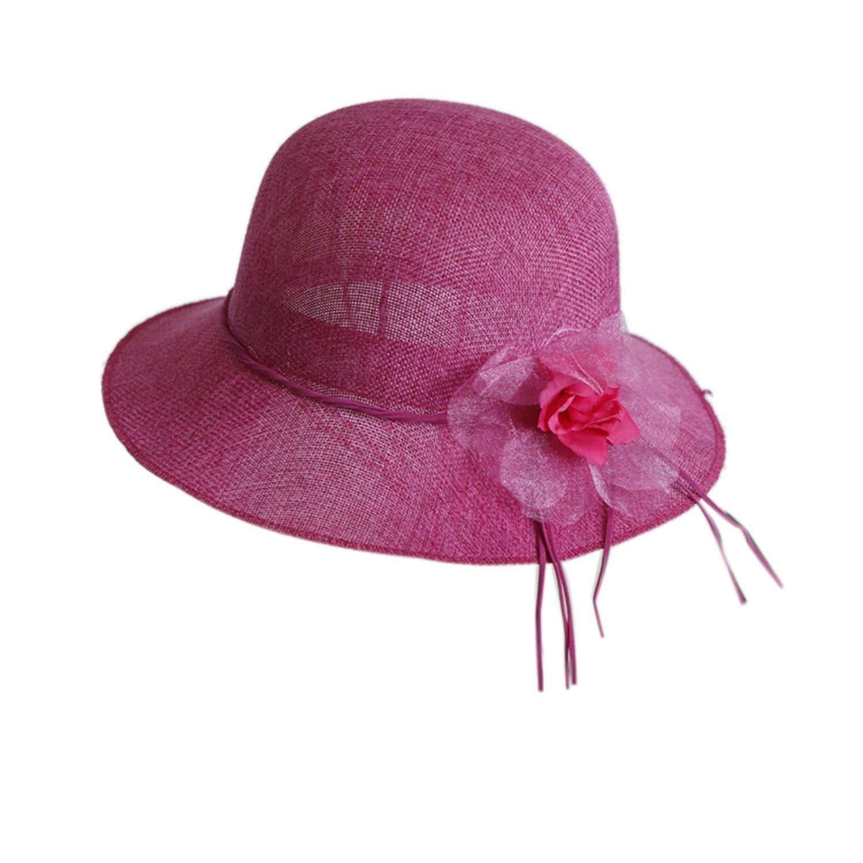 Summer Sun Hats WoOutdoor Beach Caps Travel Sun Protection Sunhat