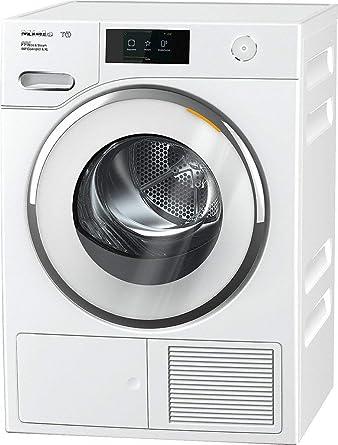 Miele TWR860 WP Eco&Steam WiFi&XL - Secadora (A+++, bomba de calor ...