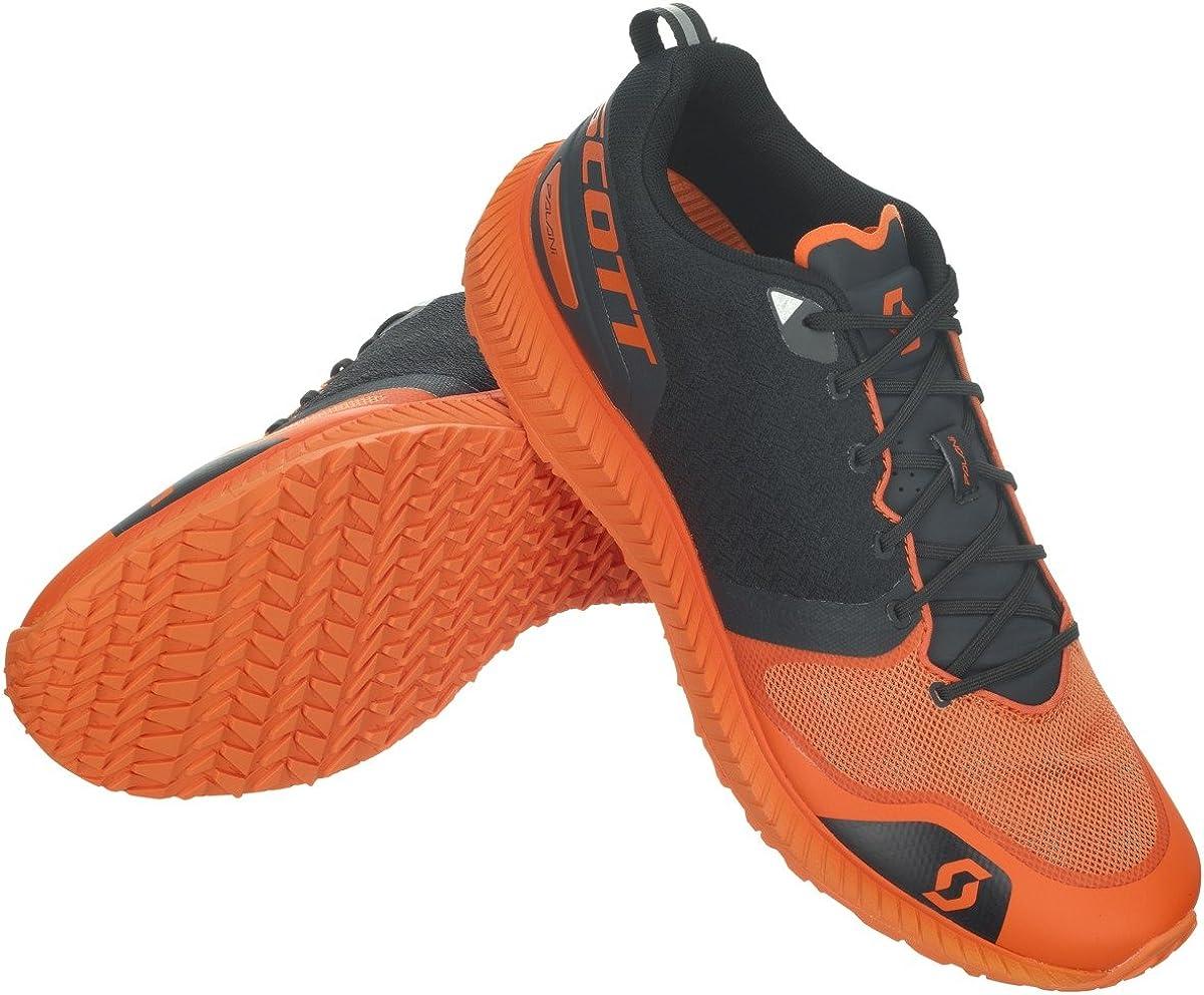 Scott Hombre palani Zapatillas running Negro 7: Amazon.es: Zapatos ...