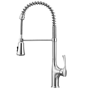 10 Best Kitchen Faucet Reviews Buyer S Guide For 2020