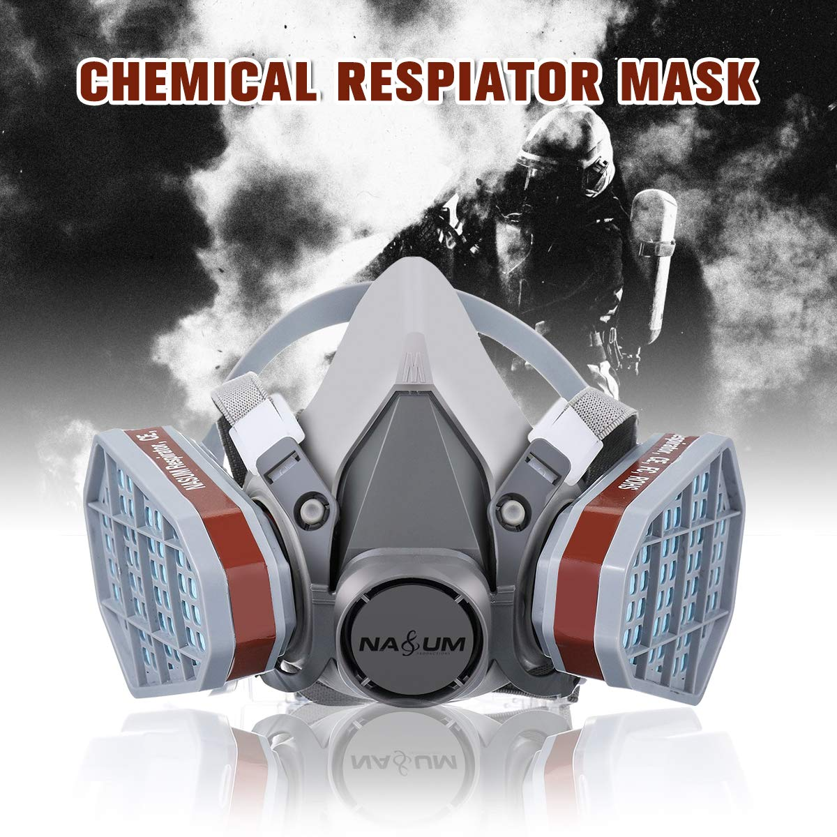 nasum respirateur de protection kit de masque