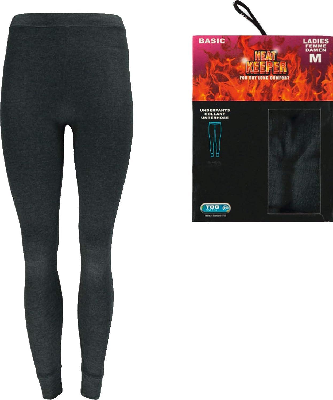 Socks Pur Heat Keeper Thermo-Hemd & Hose fü r Damen Pro STÜ CK