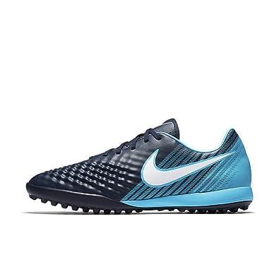 Nike Men's MagistaX Onda II (TF) Turf Soccer Shoe (8.5 D(M