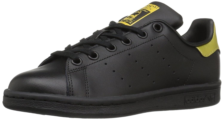 low priced 36c6b 2c3f9 Amazon.com   adidas Performance Stan Smith J Tennis Shoe (Big Kid)    Sneakers