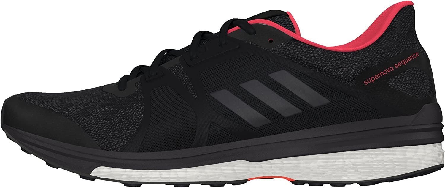 Womens adidas Running Trainers Supernova Sequence 9 Fitness ...