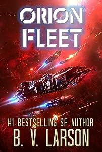 Orion Fleet (Rebel Fleet Series Book 2)