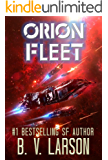 Orion Fleet (Rebel Fleet Series Book 2)