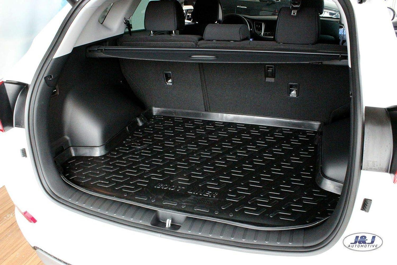 Carpet Boot Mat for HYUNDAI Tucson 2015-2020