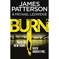 Burn: (Michael Bennett 7). Unbelievable reports of a murderous cult become terrifyingly real