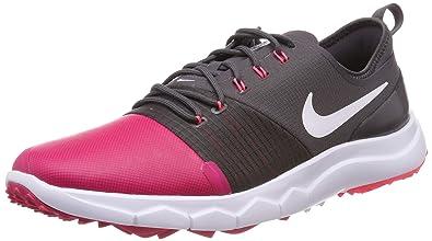 91b207989adf8 Nike Women's WMNS Fi Impact 3 Golf Shoes