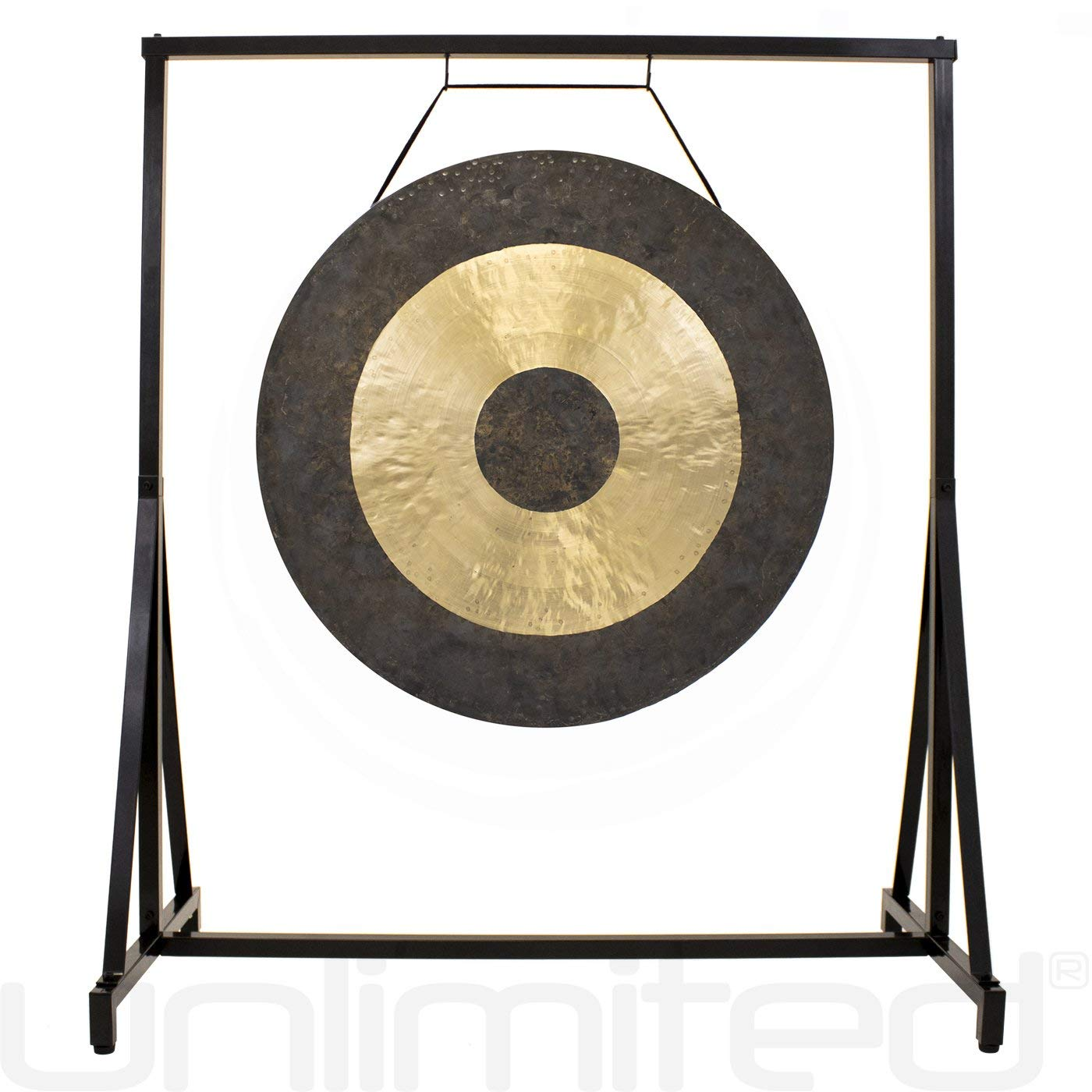 30'' to 40'' Gongs on the Everyday Miracle Gong Stand
