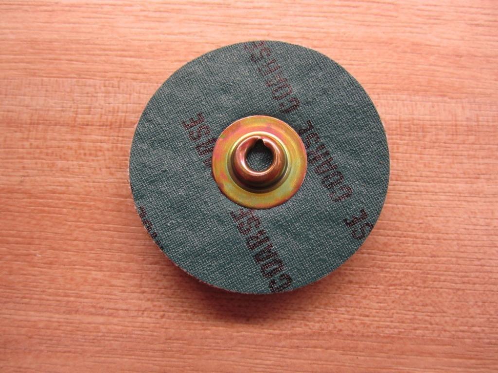 Trust-X 00E88270020 Screw Lock Abrasive Buff Pack of 3