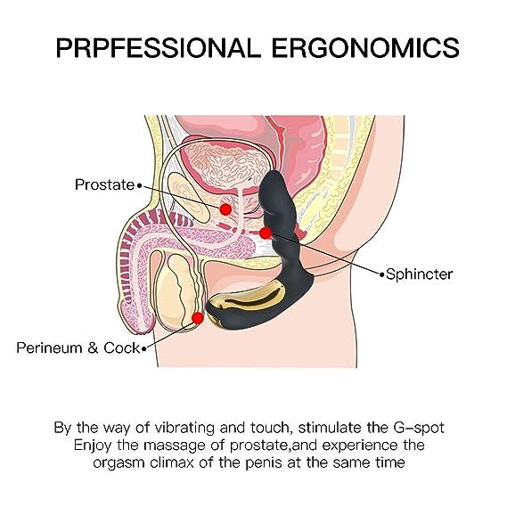premier massage prostate