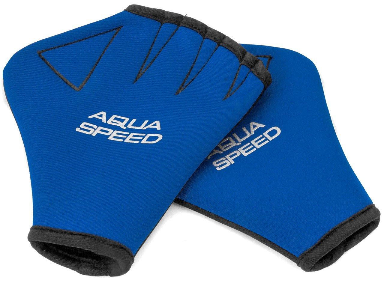 Palm/és S-XL Formation de Natation Chlorine Resistant N/éopr/ène Aqua Fitness Aqua-Speed/® Gants deau