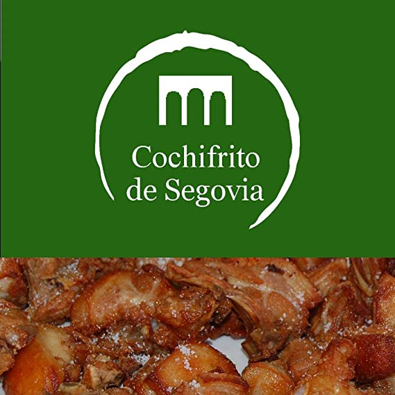 Top Cochinillo, Cochifrito de Segovia a punto menos - 4 raciones (700gr.)