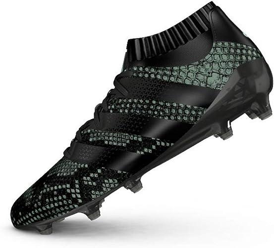adidas ace 16 purecontrol fg limited schwarz gelb