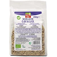 Semillas de girasol peladas bio gluten free
