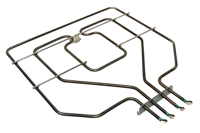 Tecnik 00448351 Horno y horno accesorios/calentadores/hobs ...
