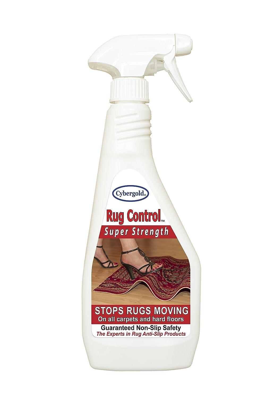 New Improved Formula Cybergold Rug Control Spray Anti