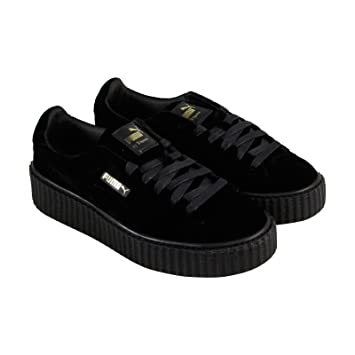 puma creepers taille 38