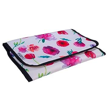 Amazon.com: Portable Baby cambiador/Pad – Viajes – gubblebum ...