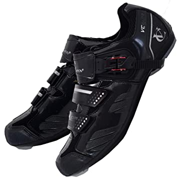 a2ab5f48bda VeloChampion Elite Road Cycling Shoes (pair)  Amazon.co.uk  Sports ...