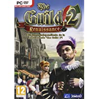 The Guild 2-Renaissance Add On 3/Pc
