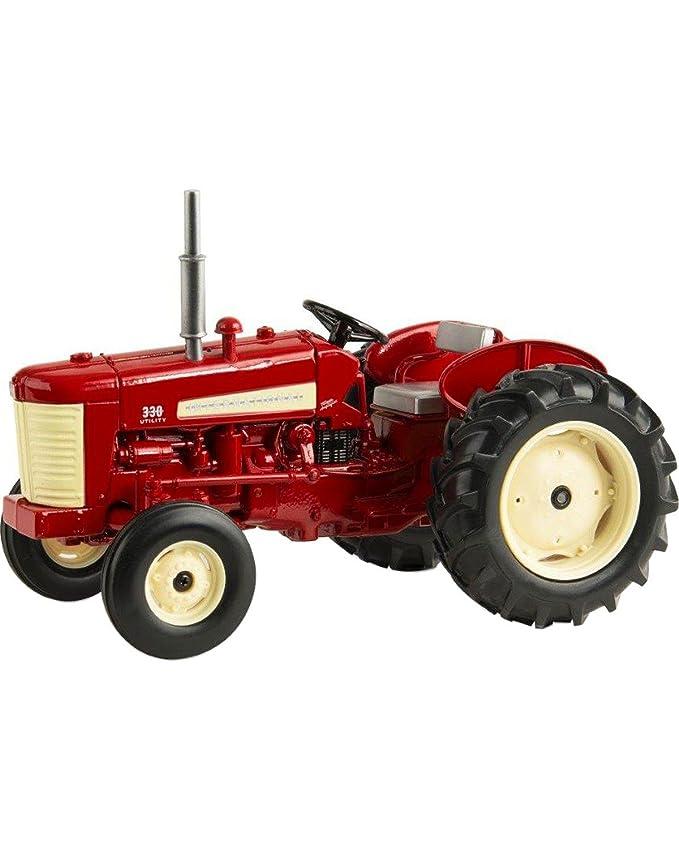 Amazon.com: John Deere Boys International Harvester 1: 16 ...