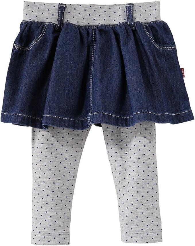 Levis Skirt July Falda, Azul (Denim 46), 18-24 Meses (Tallas De Fabricante: 18M) para Bebés: Amazon.es: Ropa y accesorios