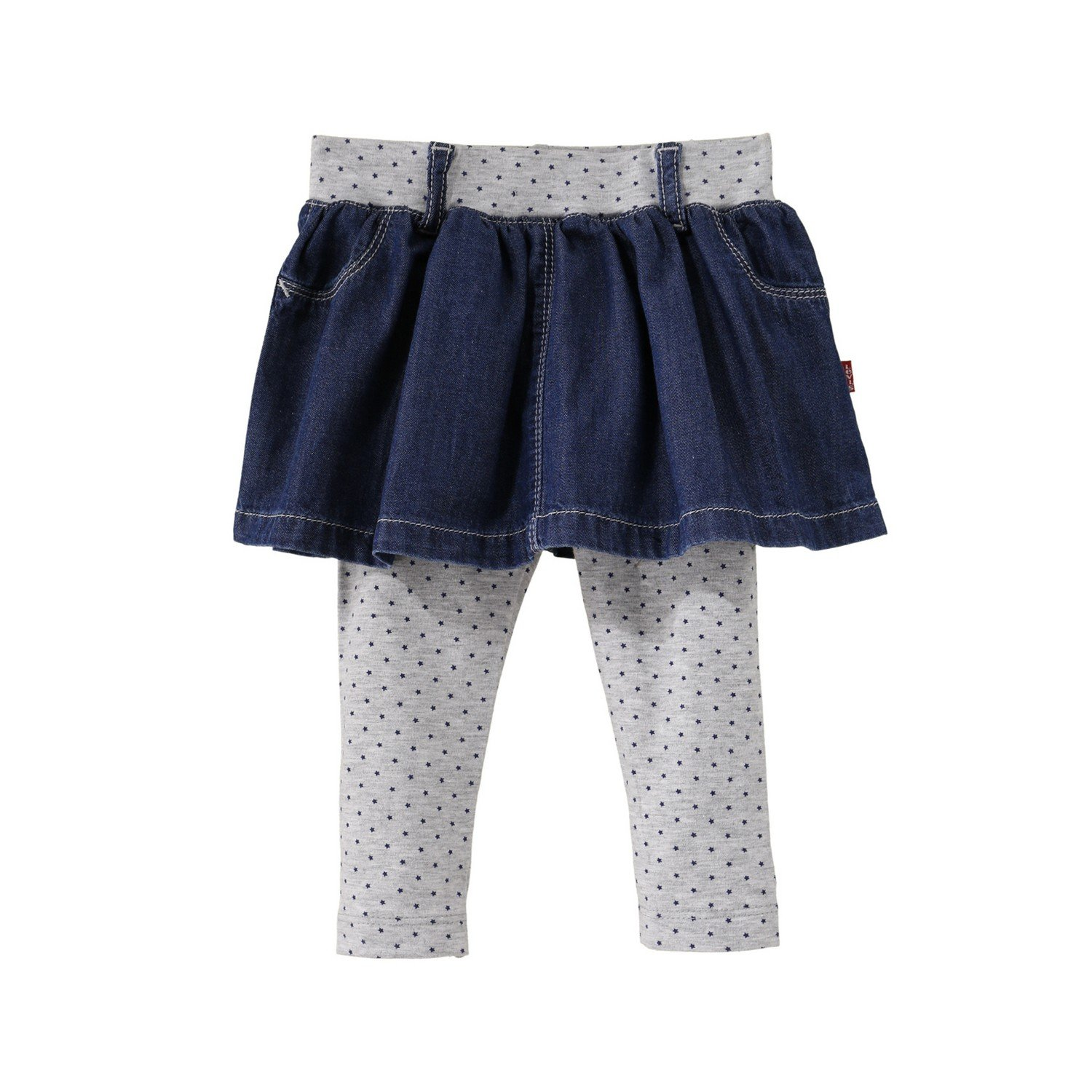 Levi's Kids Skirt July, Jupe Bébé Fille Levi' s Kids Skirt July Bleu (Denim) NK27504