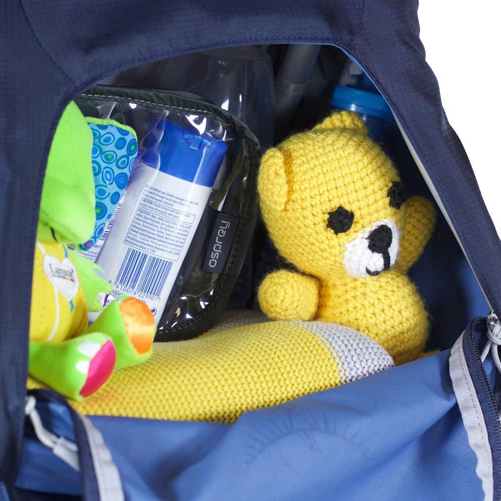 Osprey Poco AG Plus Hiking Child Carrier Pack