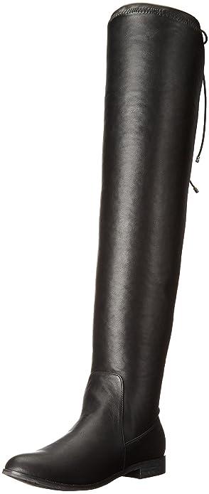 Amazon.com | Chinese Laundry Women's Rainey Boot | Over-the-Knee