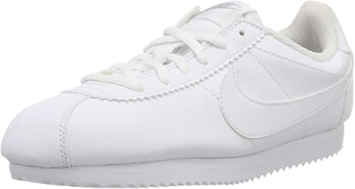 Nike Cortez (GS), Zapatillas de Running para Niñas: Amazon.es ...