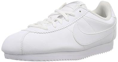 White Wolf Grey Casual Shoe 4.5 Kids