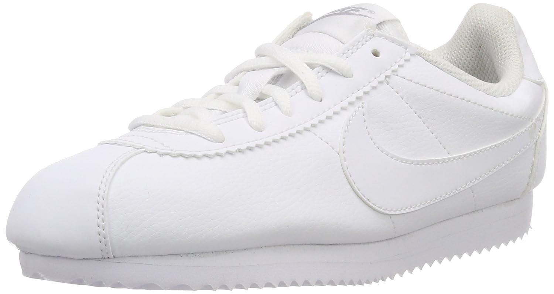 sale retailer 4f89f 367a7 Amazon.com  Boys Nike Cortez Basic SL (GS) Shoe  Running